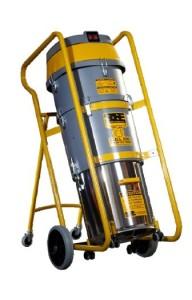 Bull 250 Vacuum