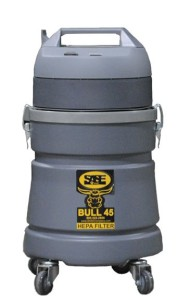 Bull 45 Vacuum