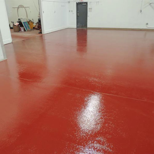 ESD (Electro-Static Dissipative) Floors/Clean Rooms