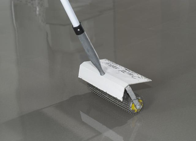 Underlayments Dci Flooring Industrial Seamless Floors And Walls