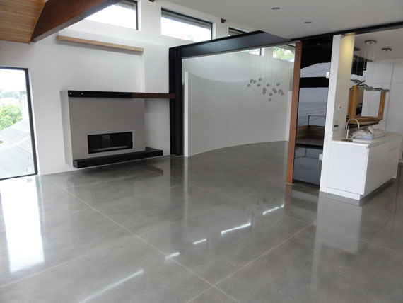 Underlayments Dci Flooring Industrial Seamless Floors