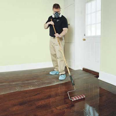 Polyurethane Wood Floors WB Designs - How To Polyurethane Wood Floors WB Designs