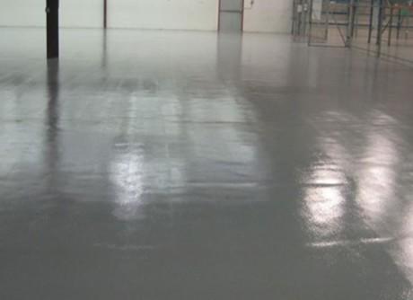 Urethane Flooring And Wood Substrate Floor Dci Flooring