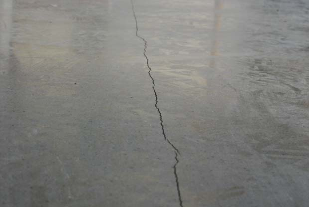 Concrete And Joint Repair Dci